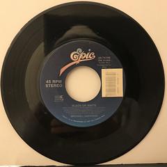 MICHAEL JACKSON:BLACK OR WHITE(RECORD SIDE-A)