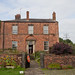 TIMS Mill Tour 2017 UK - Leeds - Thwaite Putty Mills - House with garden-9812
