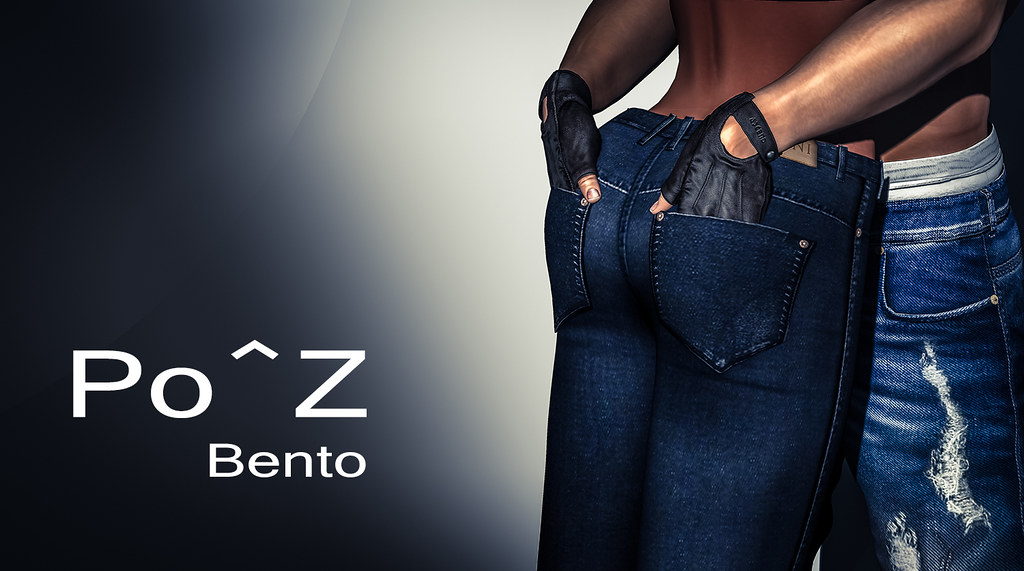 Po6Z Bento – Stay close ( couple pose )