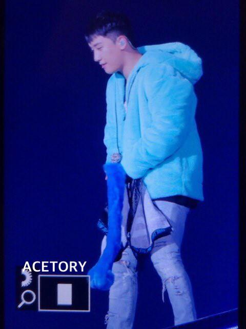 BIGBANG via Acetory - 2017-11-24 (details see below)