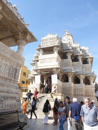 i-udaipur 2-jagdish-temple (10)