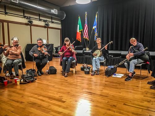 Irish Jam Session-14