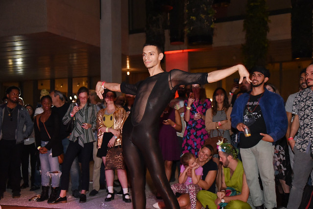 PAMM Third Thursdays: Poplife Social presents the Lexicon Mini-Ball