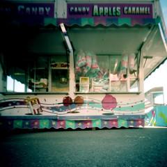 Carnival treats