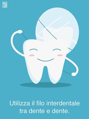 I consigli del dentista