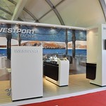 Westport @ Dubai Int. Boat Show  2017