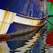 Fishing Boats by Ciceruacchio