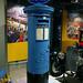 The Postal Museum, London