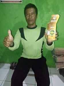 Cara Beli QnC Jelly Gamat di Apotik Yogyakarta