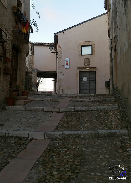Que ver en el Conjunto Histórico de Sepúlveda, paseando por sus calles 28