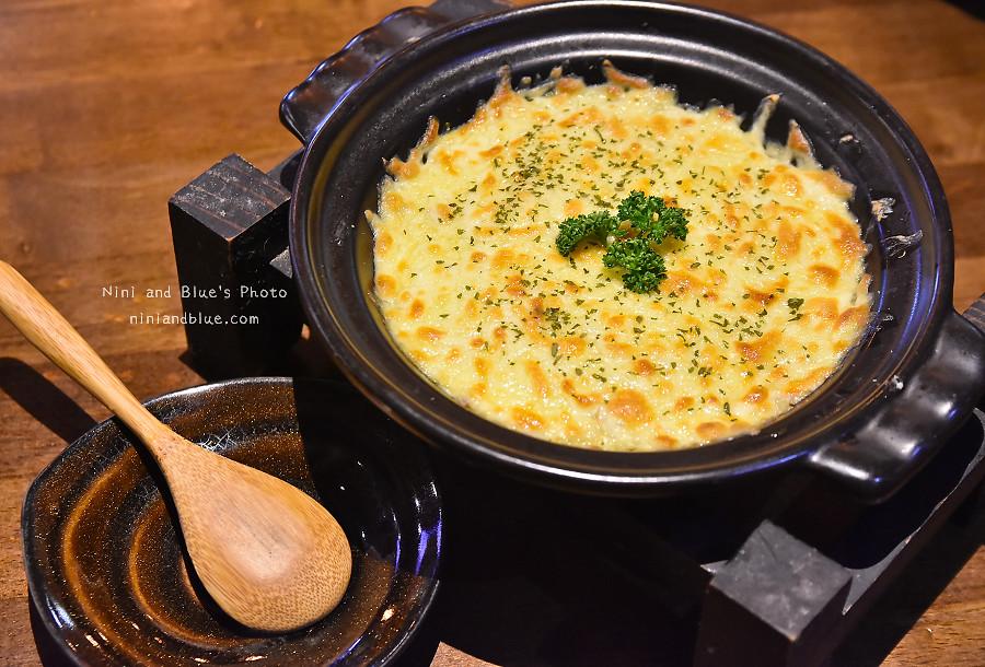 將軍府 台中日本料理14