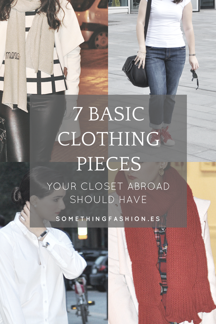 something fashion blogger erasmus fashion pack luggage Europe living abroad