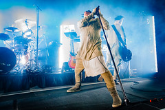 Gary Numan at 9:30 Club in Washington, DC on December 9th, 2017
