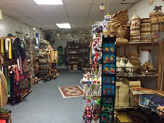 Tue, 10/17/2017 - 13:11 - One World Projects Inc. store in Batavia, NY