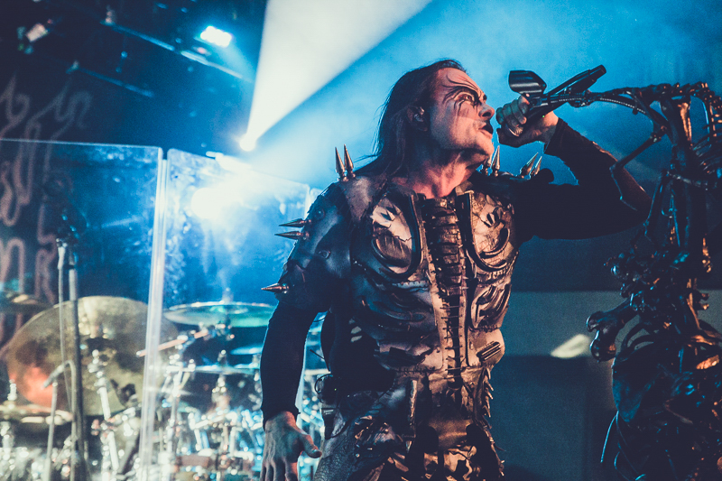 Cradle of Filth (8 of 15)