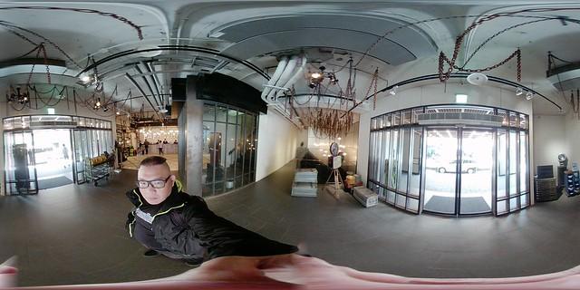 ASUS 360° Camera Photo -11