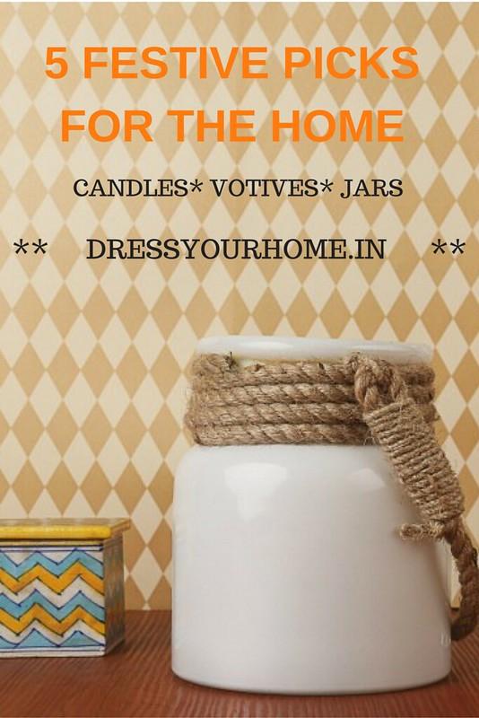 5 decor picks for the home