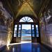 Special view from Villa Carlotta - Tremezzo - Italia