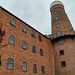 Crown Mill, Lincoln
