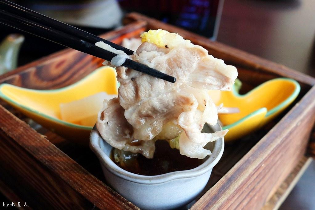 38352027252 d7d6786410 b - 熱血採訪|藍屋日本料理和風御膳,暖呼呼單人火鍋套餐,銷魂和牛安格斯牛肉鑄鐵燒