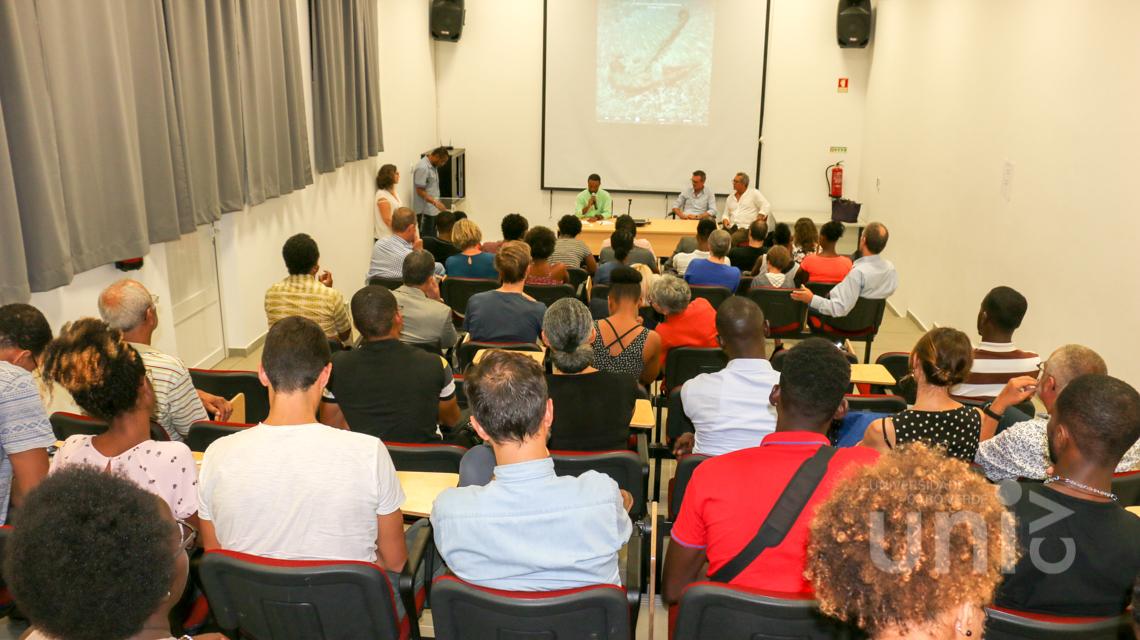"""Documentário """"Cabo Verde: uma história submersa"""""""