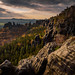 Autumn in Saxon Switzerland (Schrammsteine)