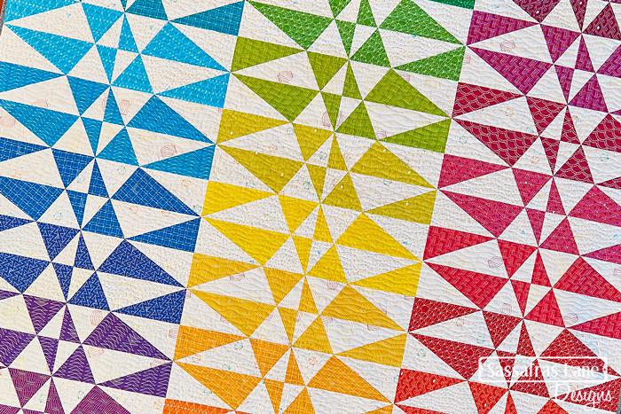 Euclid Avenue Quilt Pattern