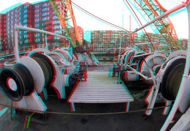Simson Leuvehaven Rotterdam 3D