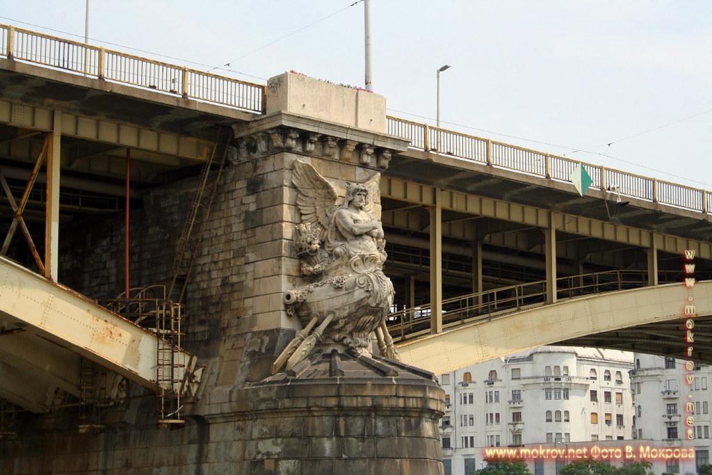 Столица Венгрии - Будапешт фотозарисовки