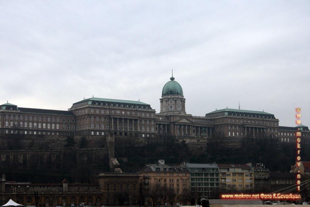Столица Венгрии - Будапешт фоторепортажи,