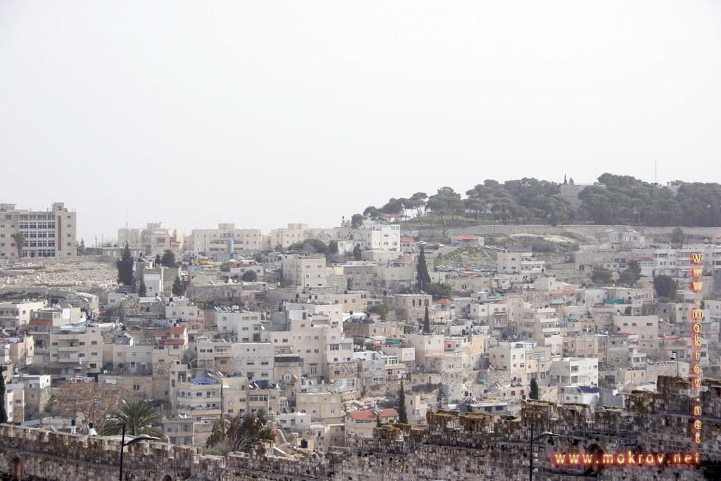 Город Иерусалим фоторепортажи