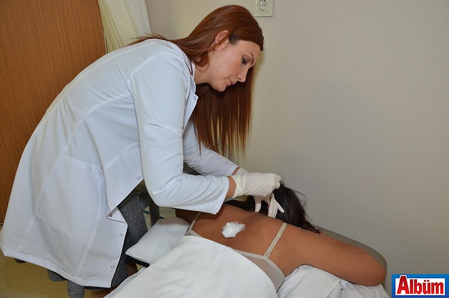 Başkent Üniversitesi Alanya Uygulama ve Araştırma Hastanesi Oba Semt Polikliniği -5