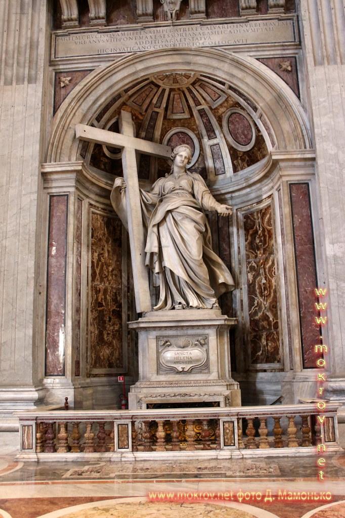 Государство — город Ватикан художественная фотография