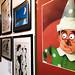 """""""Totò Genio"""": documenti personali, cimeli, lettere, disegni, costumi, fotografie, installazioni e testimonianze per ripercorre la grandezza di Antonio de Curtis, in arte Totò, in mostra al #MuseoTrastevere fino al 18 febbraio: http://bit.ly/2yCISGT."""