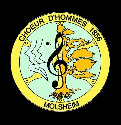 logo Chorale 1856 Molsheim
