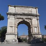 Arco di Tito, Foro Romano (Rome Forum), Rome, Italy_8690 - https://www.flickr.com/people/27830927@N03/