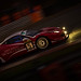 Johnny Mowlem driving the FF Corse Ferrari 458 Chellenge