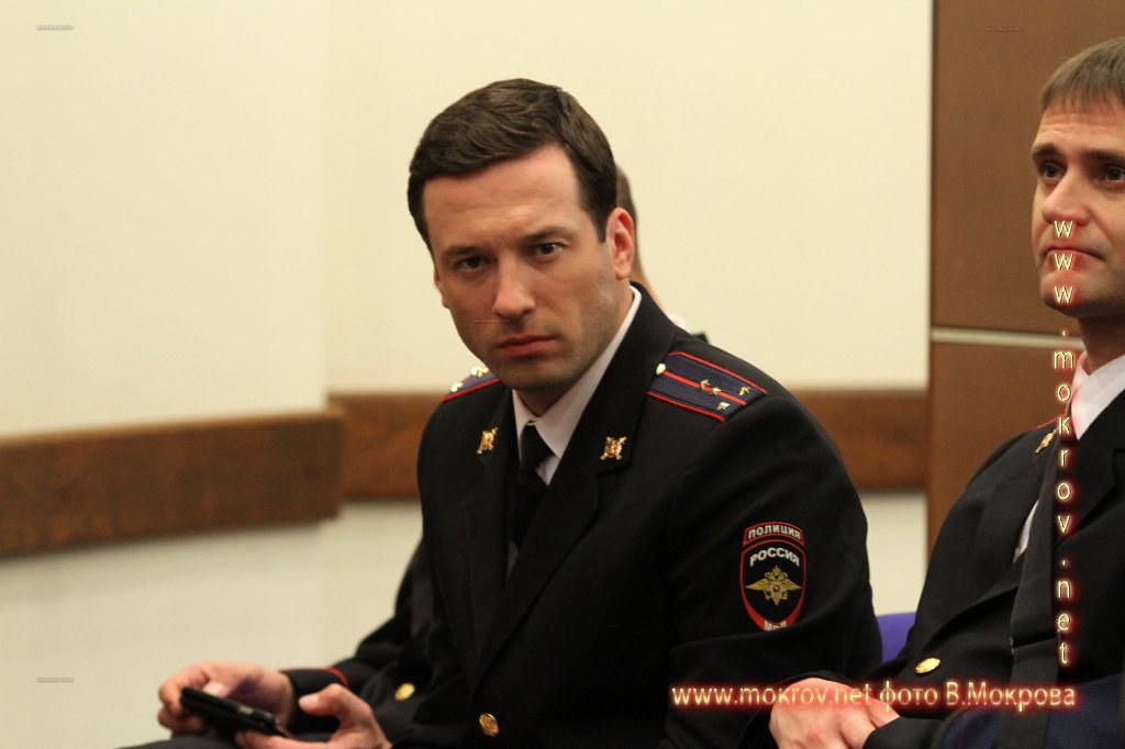Павел Ткачев – Дмитрий Мазуров.