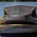 2017 - Mexico - Guadalajara - Paseo Degollado Bronze Sculpture por Ted's photos - For Me & You