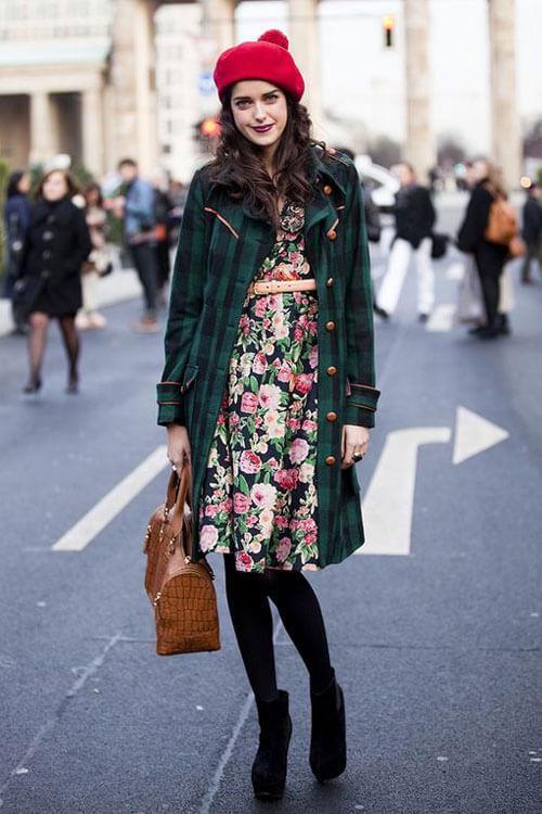 Aprende A Vestir En Capas Lolita Moda