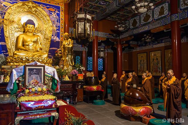 Chengdu Aidao Nunnery