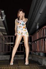 Floral Print Mini Dress_11