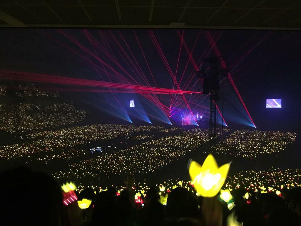BIGBANG via koreanghetto - 2017-11-25  (details see below)