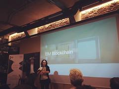 @impacthubist @impacthub @sabancisucool #blockchain #ibm #ibmblockchain #bitcoin #impact #impacthub #impacthubist #impacthubistanbul #istanbul #Türkiye #entrepreneur #intrapreneur #business #sabancısucool #sucool