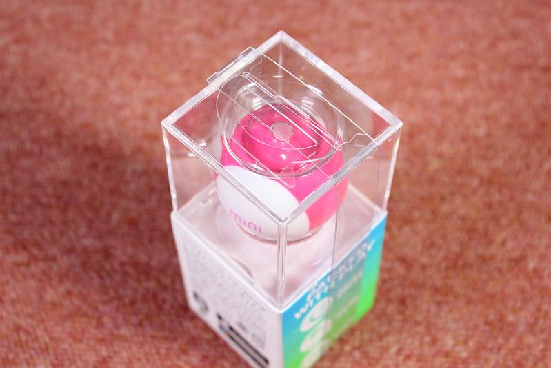 Sphero Mini 開封 (6)