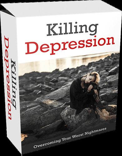 [PLR] Killing Depression Review – A HUGE OPPORTUNITY On The Table