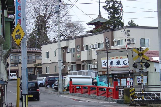 Like Kyoto