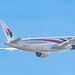 A350 Malaysia Airlines F-WZFG msn 159