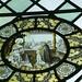 Flemish Glass, St Mary the Virgin Swardeston