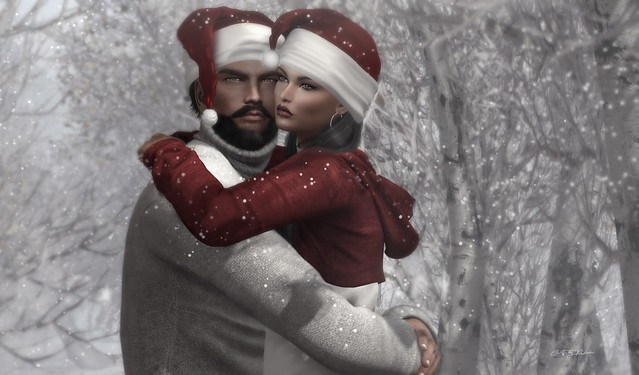 Advent ... A Season Of Love! ... by Niani